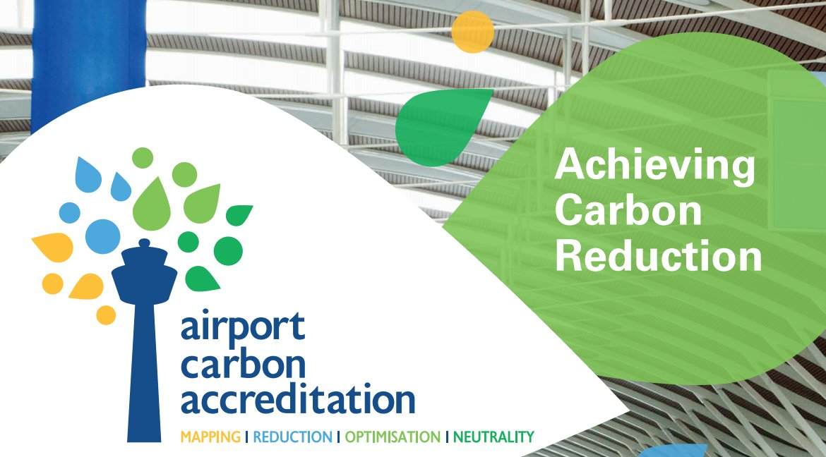 ICYMI: DFW Airport achieves major milestone with Carbon Neutral recognition