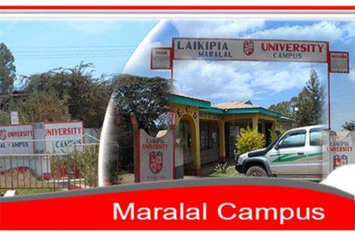 Crisis as Laikipia University closes five campuses