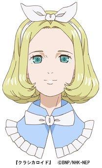 続きまして…可憐な少女になってしまったチャイコフスキーです。演じていただくのは、遠藤綾さん!何が何だか分からないと思いま
