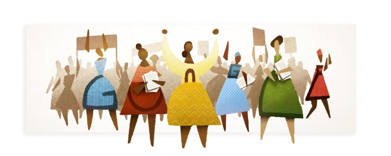 To all women who stand up everyday to make a difference, we salute you. Happy Women's Day SA! #WomensDay https://t.co/C3oFlNsqK3