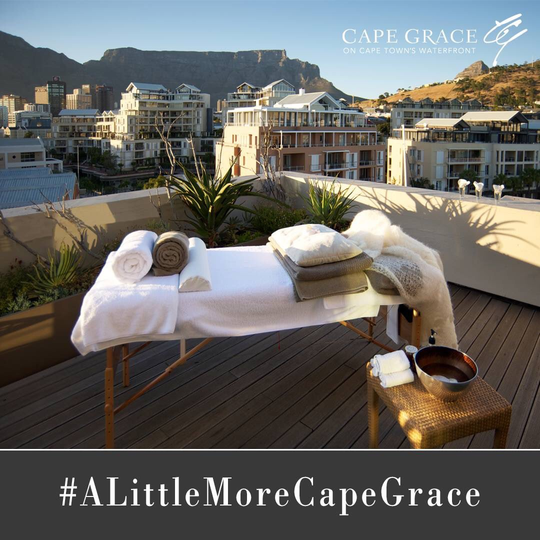 Stand the chance to win a 3 night stay at Cape Grace! https://t.co/YOSc2CiOoS. #ALittleMoreCapeGrace #LuxuryTravel https://t.co/ilWAn7XQMp