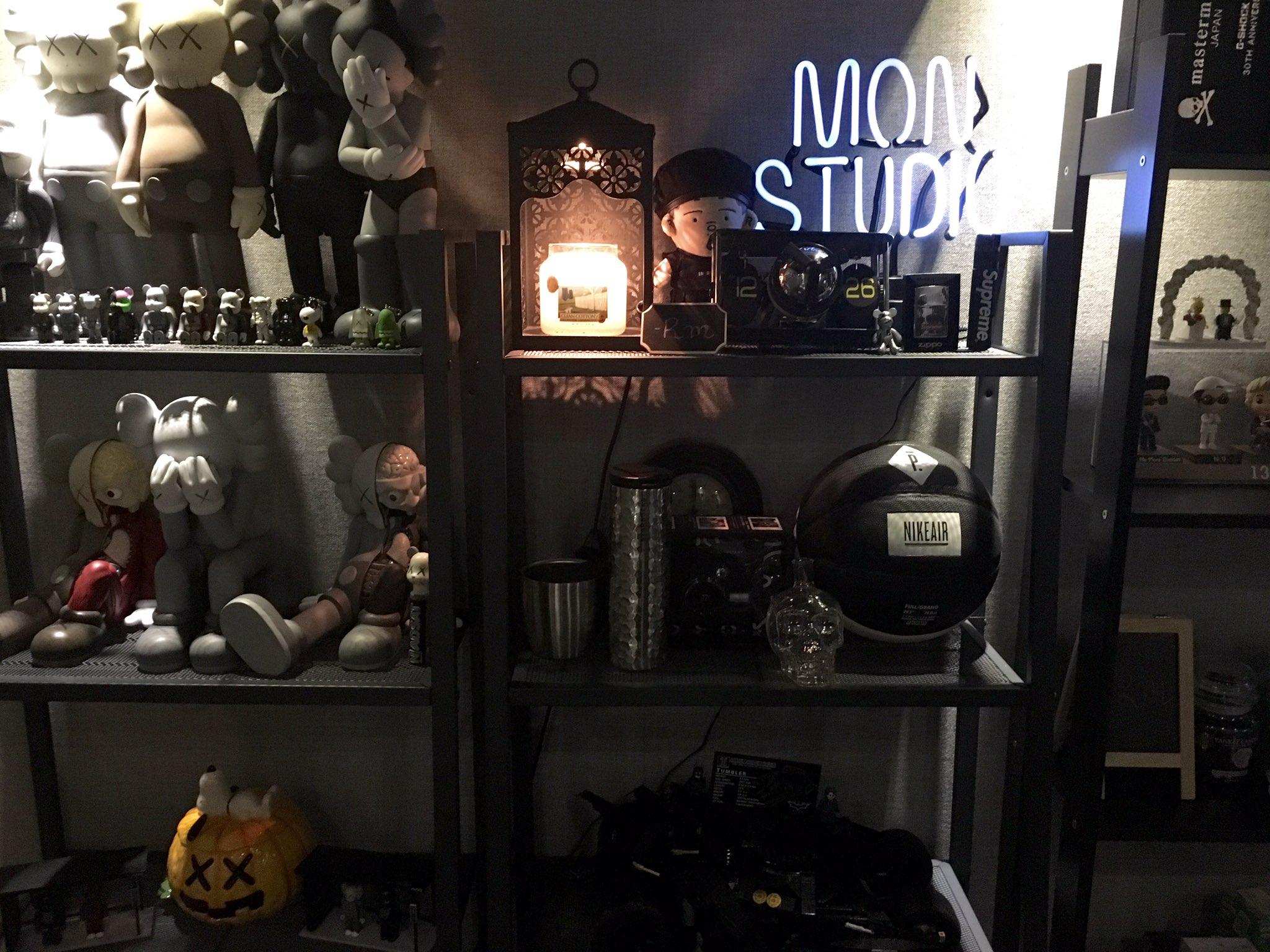 MON'STUDIO 💖 https://t.co/My5EJRJw0w