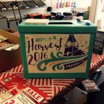 See a @Harvest_Blues ballot box at a @DowntownFred shop, fill one out for a chance to win 2 Ultimate Passes! https://t.co/GGCOWk0IXy