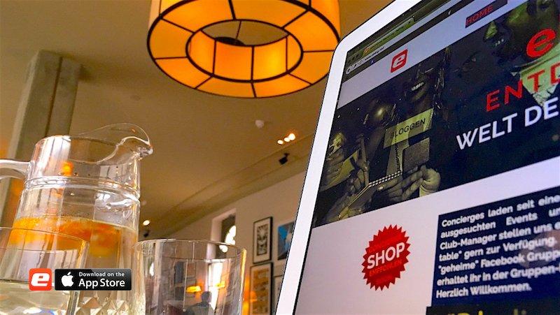 Offline n online :-) Beraten. Begleiten. Bloggen. #Gerry #Concierge #econcierge #eblog https://t.co/TLbS0gJEr4