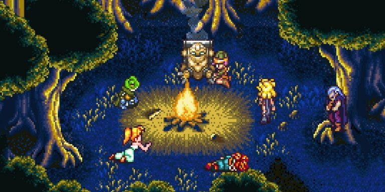 Chrono Trigger and Final Fantasy designer Manabu Daishima dies aged 45 https://t.co/dzIJBzaRqC https://t.co/0YqEDTsyHK