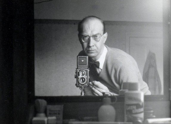 """""""Life has a practice of living you, if you don't live it."""" —Philip Larkin, born #onthisday in 1922 https://t.co/oU2MMH4nPb"""