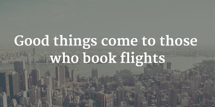 True! #travelquotes #travel #traveltuesday https://t.co/7hqlbMISkC