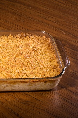 The @riceworkscrisps Chicken & riceworks Casserole looks delish  for dinner. #riceworkschat https://t.co/AURblAE2BH https://t.co/ByWUR5Y6Yg