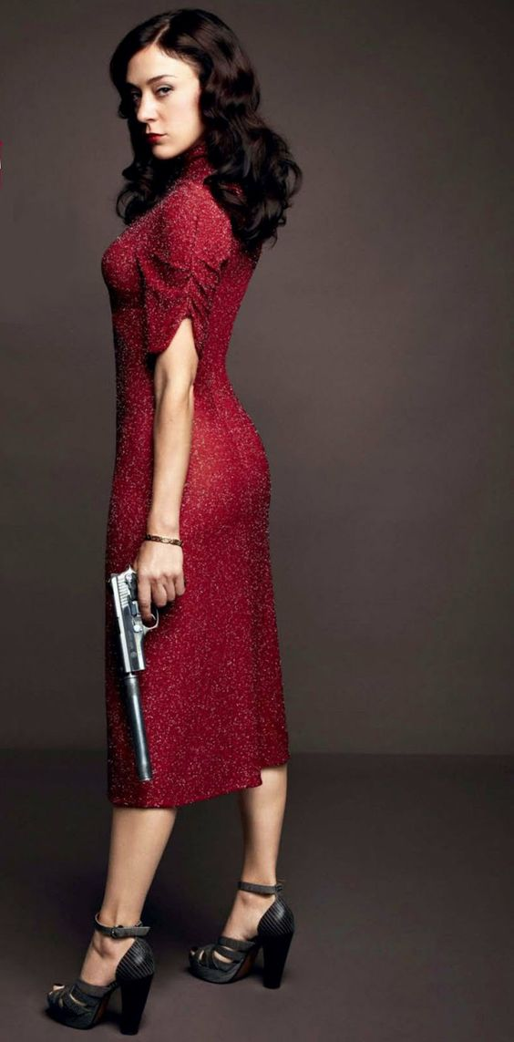 Don't mess with a woman who knows her second amendment!!!  #2A https://t.co/rOfeVM7B7n