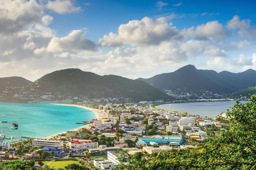 RT @WestJetMagazine: StMartin is one of the smallest islands shared by 2 nations—here's how to explore them both h…