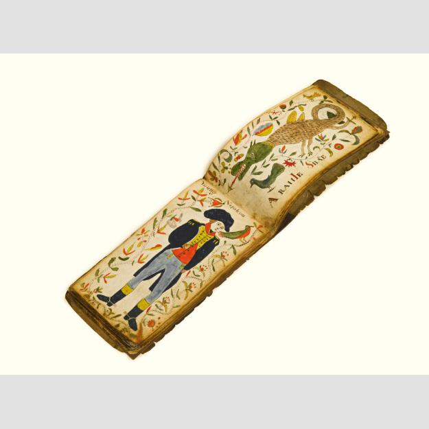 This tunebook dates to 1790 Happy #BookLoversDay! https://t.co/ovSZmkXOPf