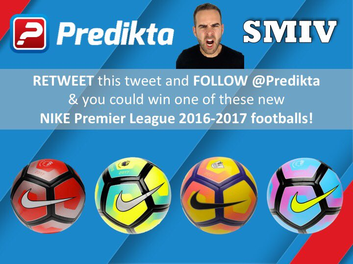 Good luck! @Predikta https://t.co/jdNpjQB45s