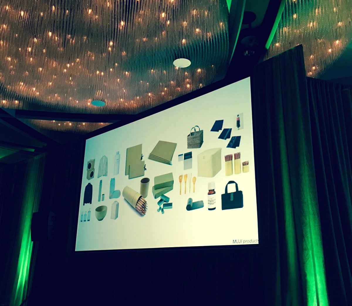Well-designed products are manifestations of mindfulness & help us grow into our better selves @ireneau #UXWeek16 https://t.co/Fs3tDM2w8n