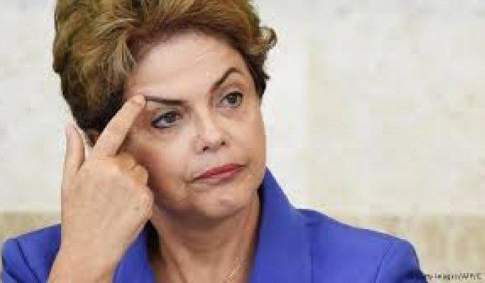Brazil's senate votes to hold impeachment trial for President Rousseff