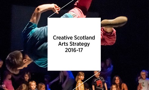 Our Arts Strategy sets out how we will support artists and the arts to flourish in Scotland https://t.co/EuzXE9akVL https://t.co/iUTRGDnQdJ