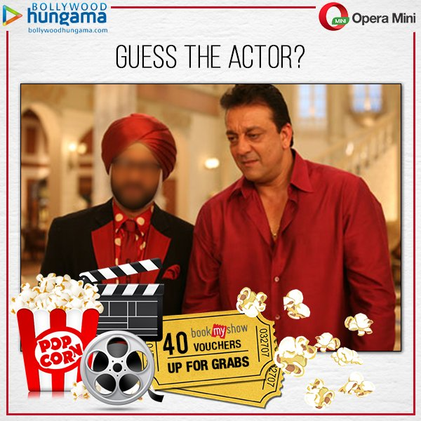 Day 1: Answer this question and stand a chance to WIN movie tickets. Reply with #BollywoodHungamaWithOpera https://t.co/KLFjFwFdbE