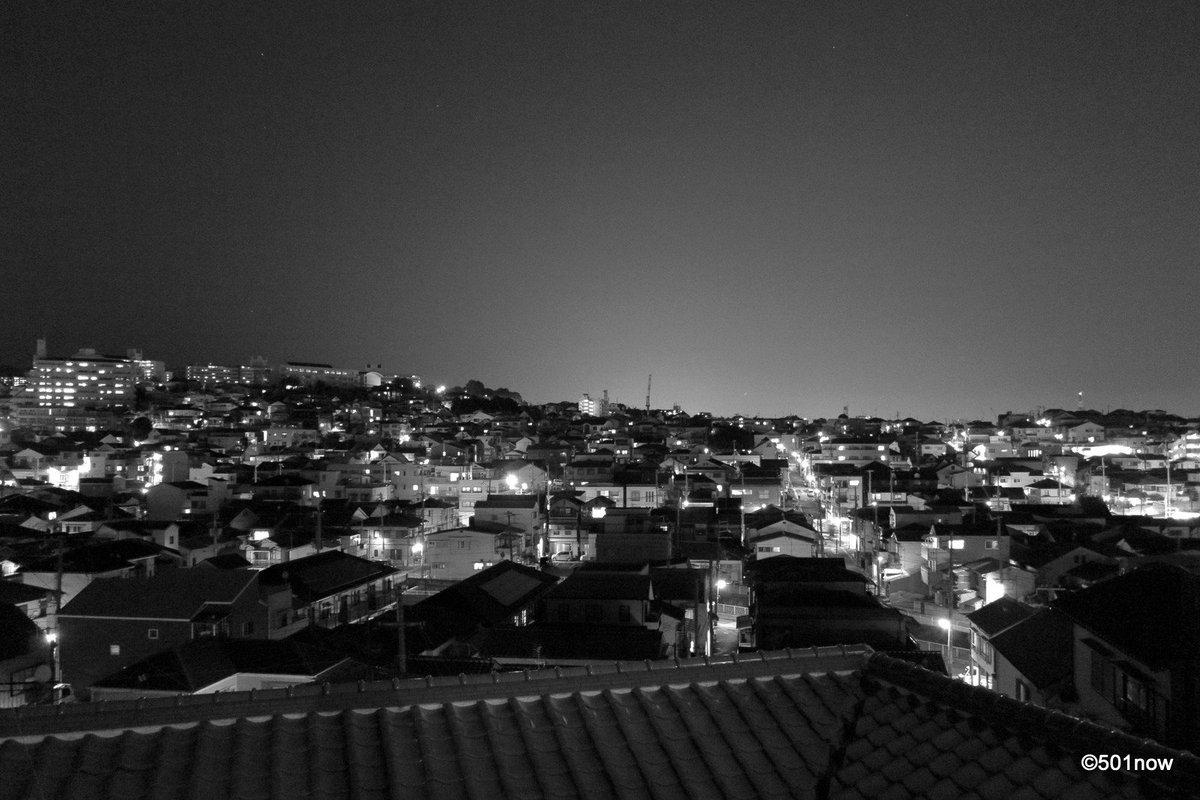 @501now: 『夜が来る』#写真撮ってる人と繋がりたい#写真好きな人と繋がりたい#ファインダー越しの私の世界#写真
