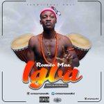 🇳🇬Check This Out🎧#MUSIC » Romeo Max @Romeomaxwello1 — #IGBA🎧(BEAT THE DRUM) 👉https://t.co/oWxi9UMleY https://t.co/liwbgURGLR