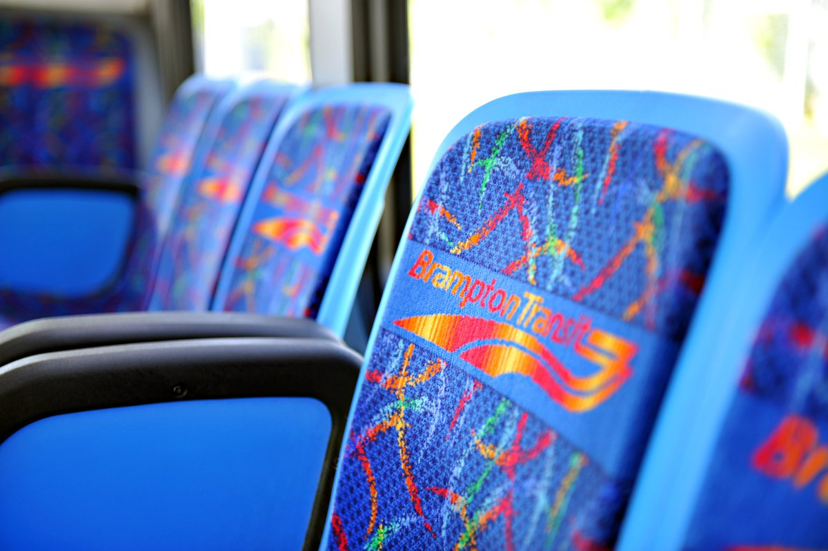 Thou shall not cover another rider's seat with thine bag on a crowded bus. #WednesdayWisdom https://t.co/2jmcZteBTx
