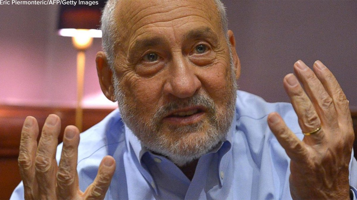 Panama Papers commission 'will have no credibility,' former chair Joseph Stiglitz says.