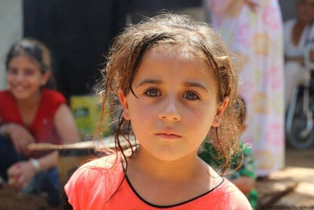 Hay 2 millones de personas en #Alepo sin acceso a agua potable en medio de una ola de calor https://t.co/QzKCvcDmM0 https://t.co/v4nmGmssQz