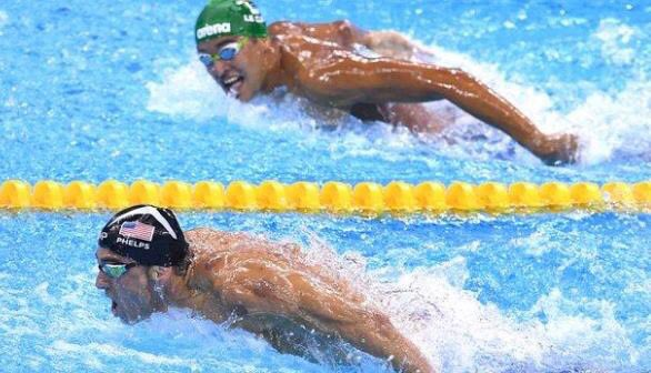 Picture of the month. The difference between first and second. Winners FOCUS on goals. Losers FOCUS on winners. https://t.co/P6ttCPd90S