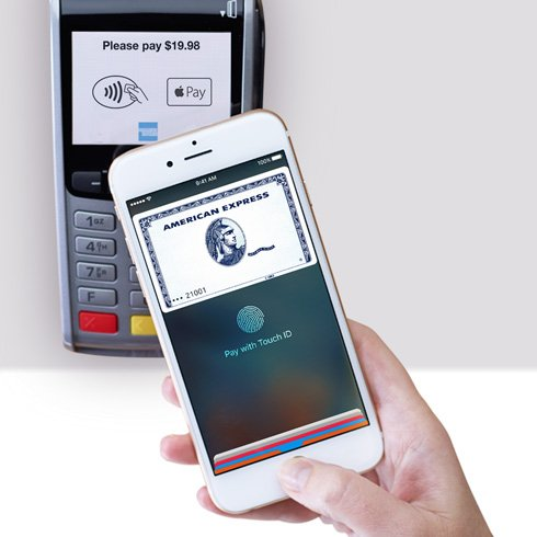 Apple Lambasts Australian Banks Over Call For iPhone NFC Access