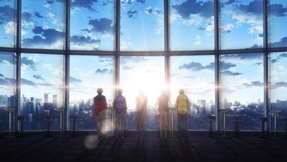 """アイドルグループ嵐のコンサートツアー「ARASHI """"Japonism Show"""" in ARENA」のオープニング映像をA-1 Picturesにて制作しました。 https://t.co/wQLT5geo1p https://t.co/qDDgXBa5jP"""