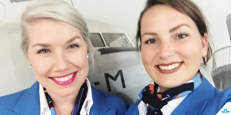 How to become a flight attendant? In this blog: earning your wing.