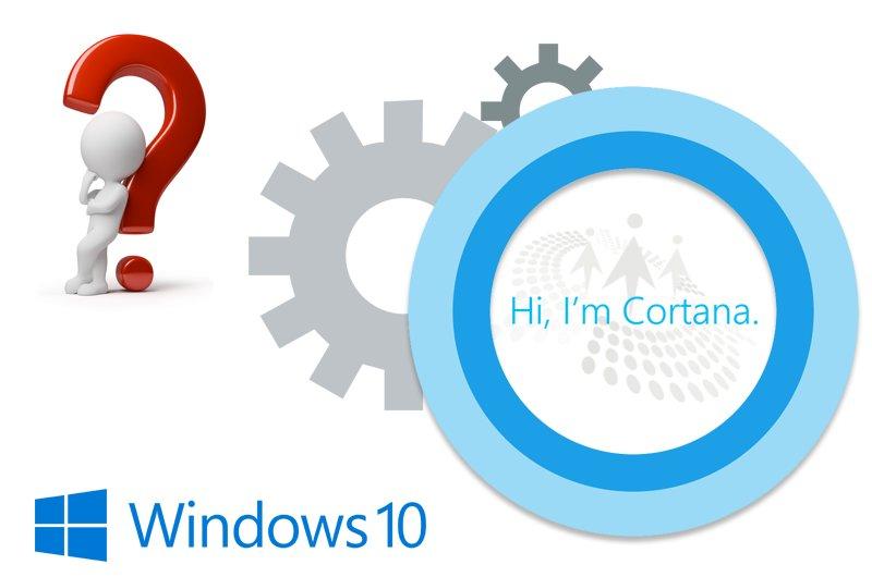 How To Use And Configure Cortana On Windows 10