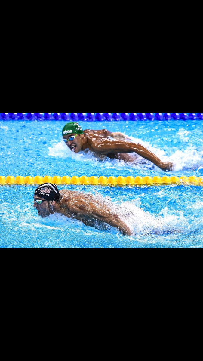 "I love this quote Winners focus on winning. Losers focus on winners."" #michealphelps https://t.co/YAoJmpdhPw"