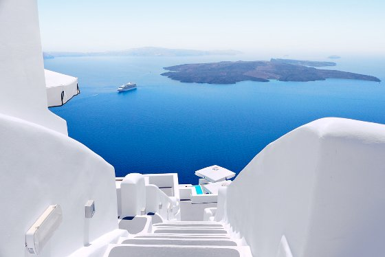 Discover Cyclades, the most famous island group in the Aegean Sea #Greece #travel  https://t.co/Nn5ZhKmo60 https://t.co/VJs13yGQo0