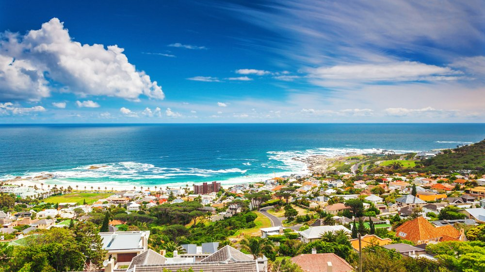A little 🌊🌞 and 🏝= @Guardian readers favorite South African beaches »