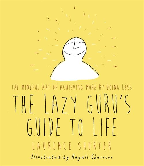 We're celebrating #NationalLazyDay, RT for your chance to win a copy of @thelazyguru! https://t.co/R5VLaIOwXp https://t.co/Gl5bSwZaxR