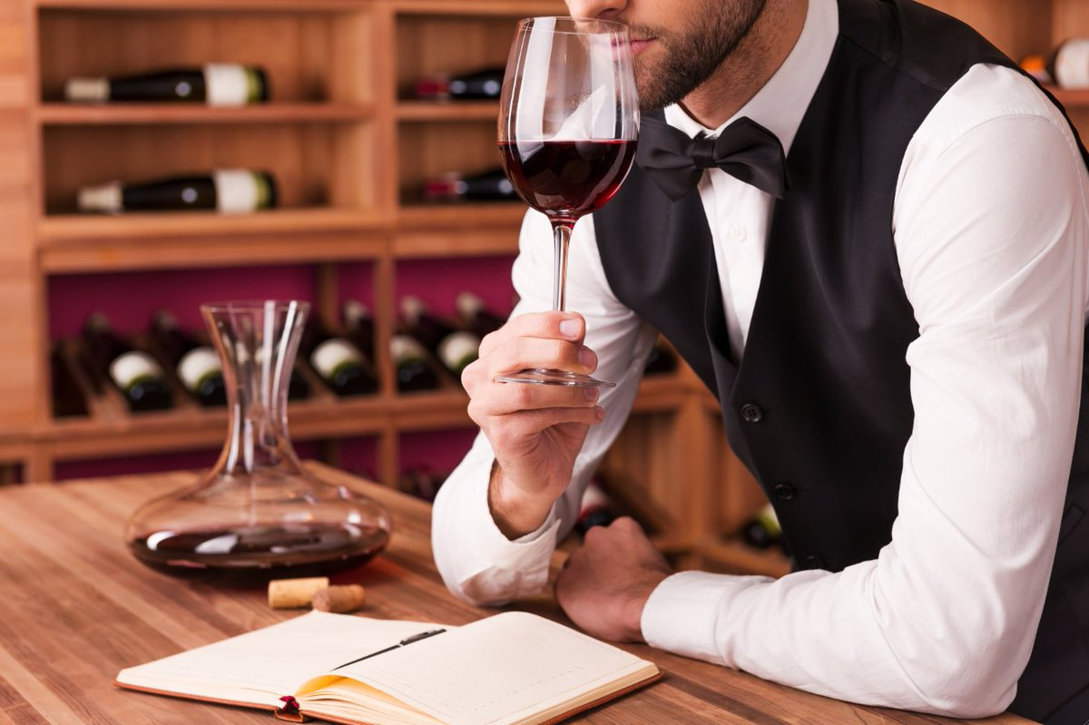 How are Wines Rated?  https://t.co/fRRpcQHK0W #winewednesday #winetasting #wineratings #wine https://t.co/R01RHN0y9I