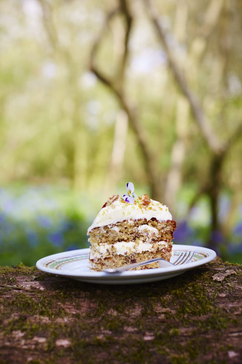#Recipeoftheday is light fluffy sponge with banana and pineapple galore https://t.co/cRzBcFjT4H x https://t.co/wyIvMoIs7q