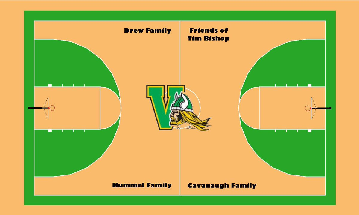 Drews, Bishops, Hummels, & Cavanaughs are gifting a @ValpoHS411 bball court to @ValpoParks! https://t.co/JcWOTKjYR0 https://t.co/110BJoOXWP