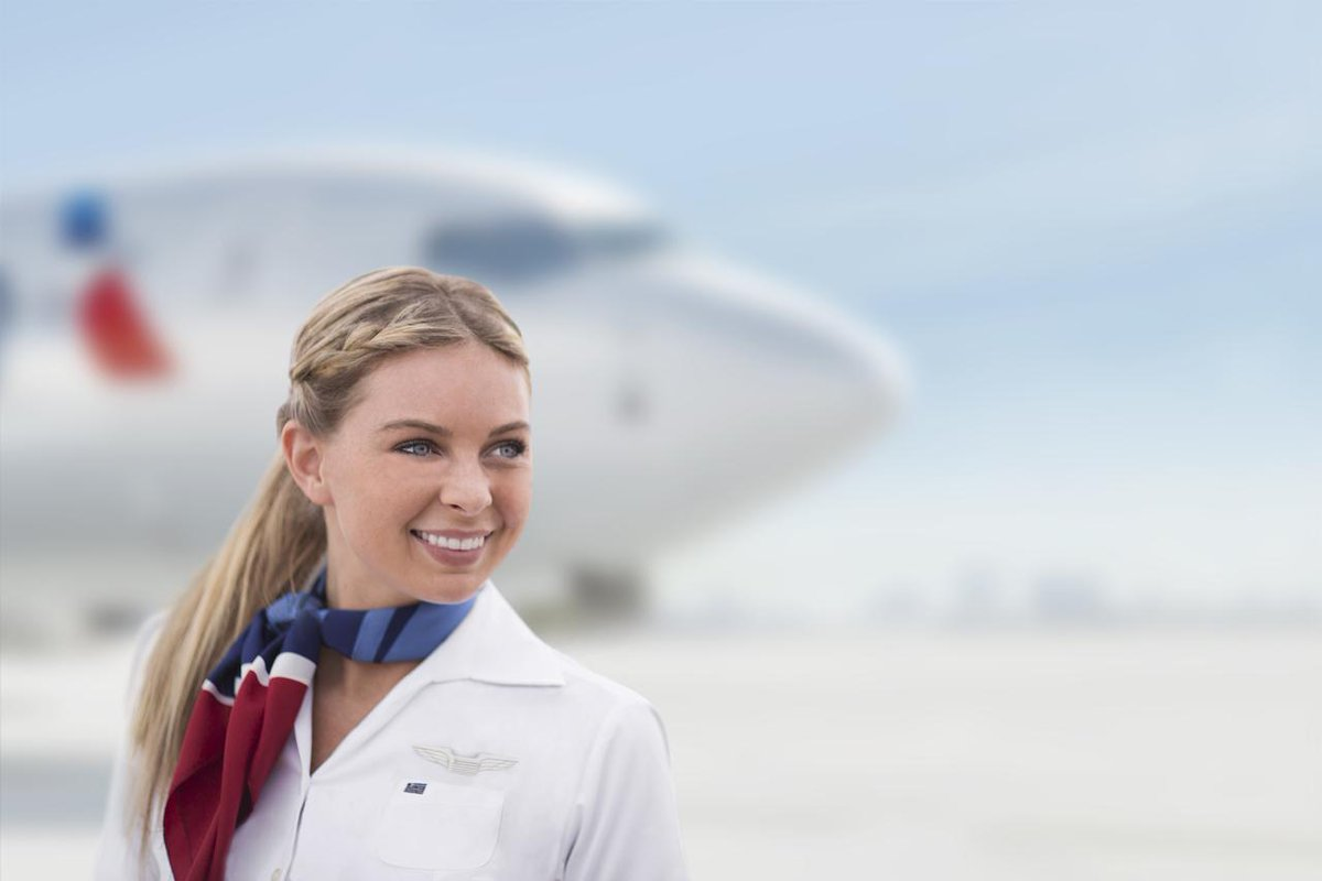 We're hiring FlightAttendants fluent in Dutch to join our AATeam. Apply online today at: