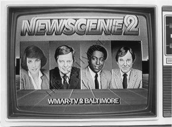 A 1982 memory of John Saunders at Baltimore's Channel 2/WMAR... https://t.co/3zNN7i6o4g