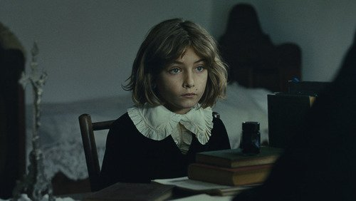 'Childhood of a Leader' is screening in the #UICA Movie Theater Aug 12 – Aug 25, 2016. #GoUnderground https://t.co/juFWnlA3qQ