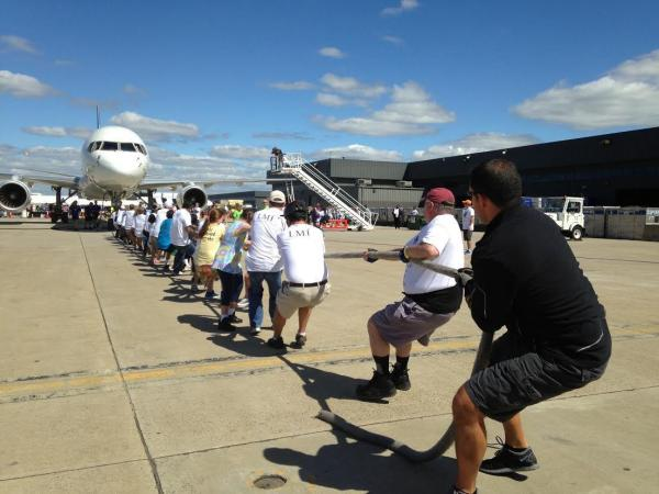 Dulles Plane ✈️ Pull Set for Sept. 17 via @AshburnPatch