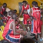 Poor preps costs Uganda place at Deaf Basketball Olympics