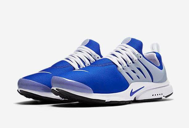 The Men's @Nike Air Presto have arrived! Shop them now in select stores #TrainerCentral https://t.co/a49RZQX8Pw