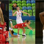 USA's women's basketball team dominates on the court, led by top-scoring UConn alum