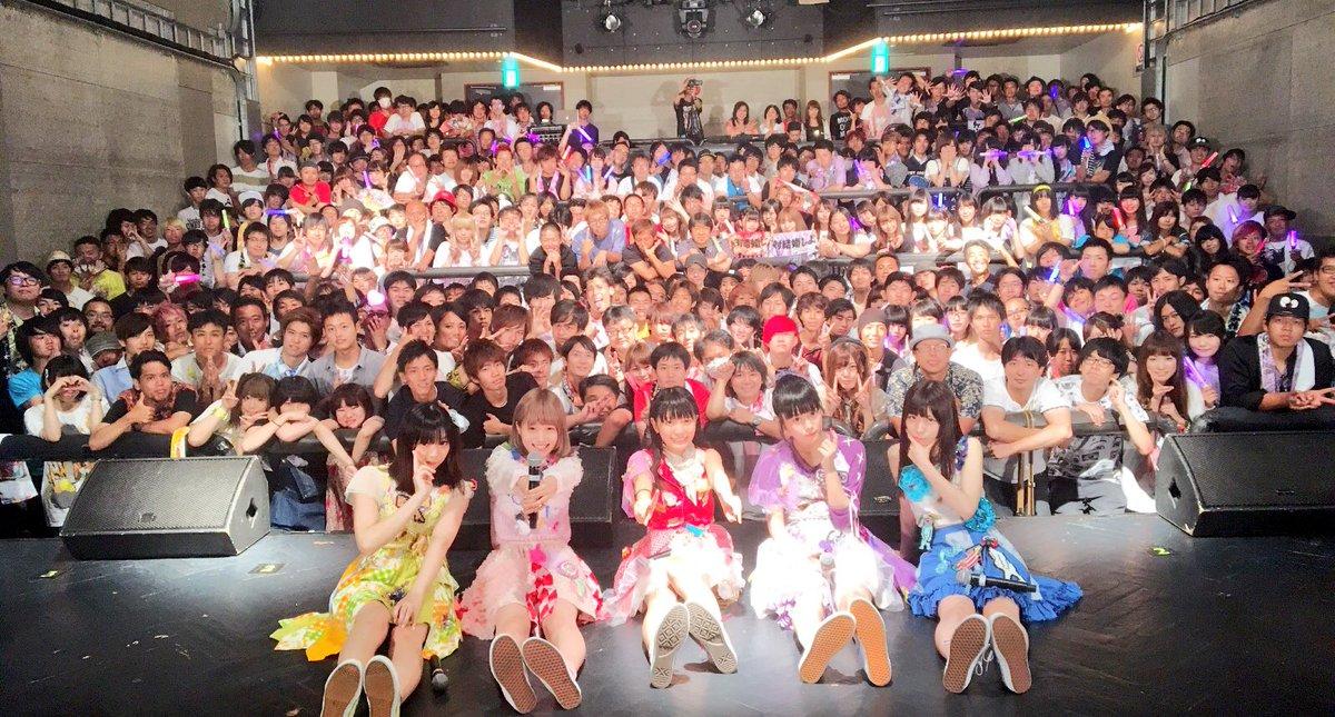 TIF2016 Tokyo Idol Festival 2016 反省会 day17 [無断転載禁止]©2ch.netYouTube動画>3本 ->画像>230枚