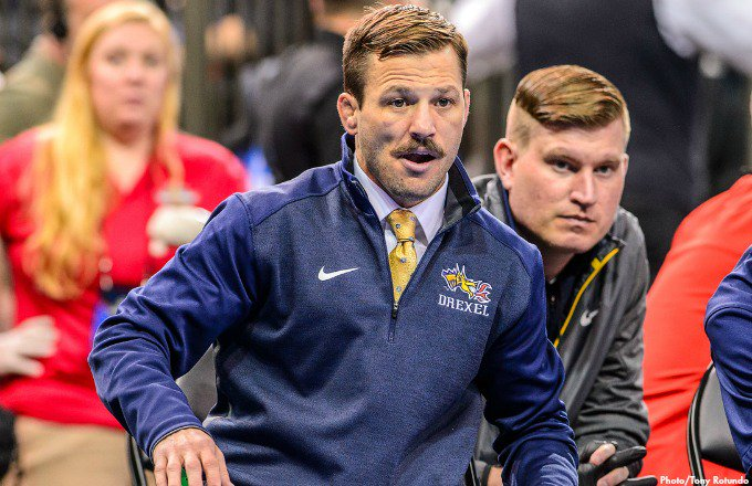 Transitioning from high school wrestling to college wrestling https://t.co/2pfCWpHCvn https://t.co/oNhQlSEJmQ