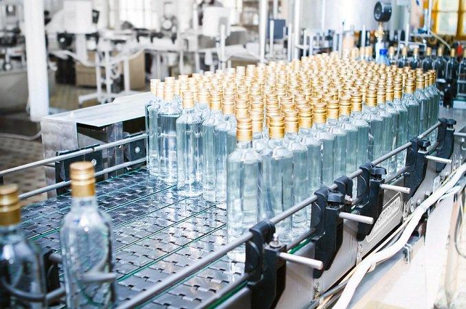 24-01-2017 рост производства водки связан с тем, что в россии