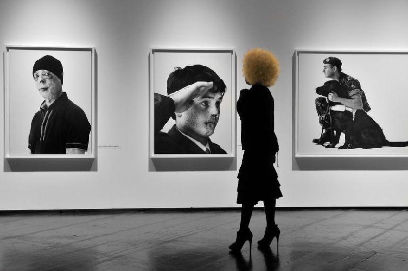 Photokina 2016: Leica presenta Masters of Photography @photokina @leica_camera https://t.co/TfB5MSOHG3 https://t.co/V7qNYnz5x6
