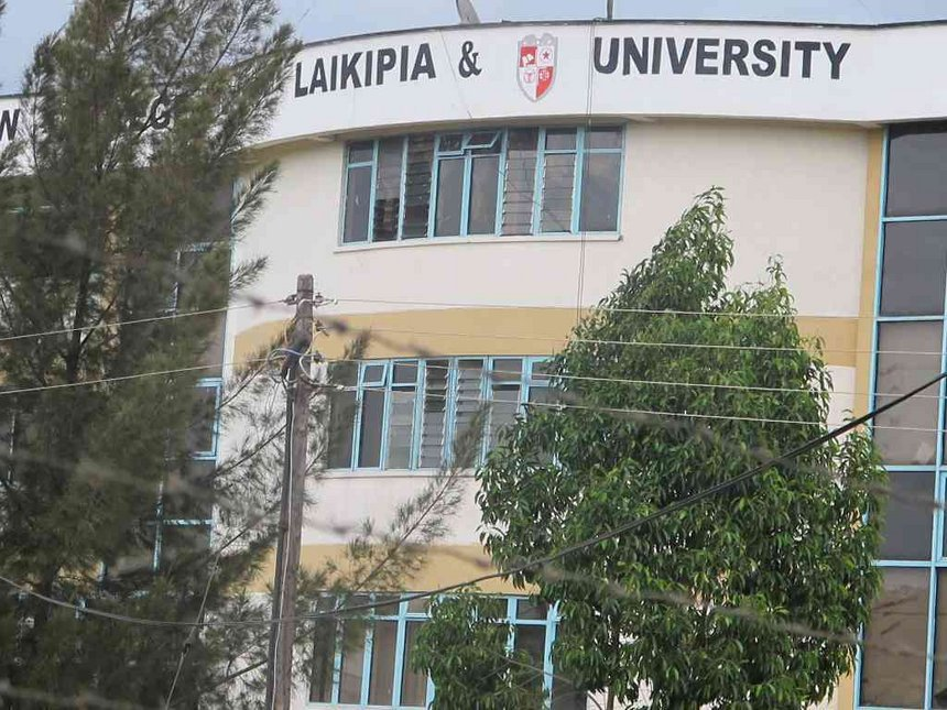 Laikipia University to close five campuses from January