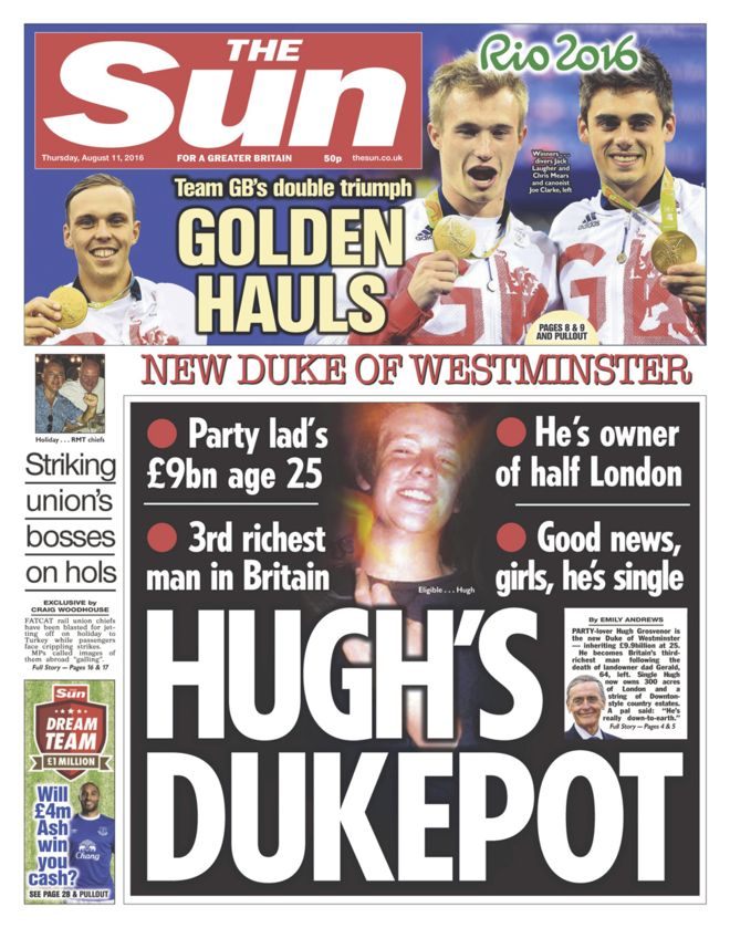 Put class war to one side and consider the heartlessness of Sun's response to the death of a 25 year-old's father https://t.co/cTxqKO4siK